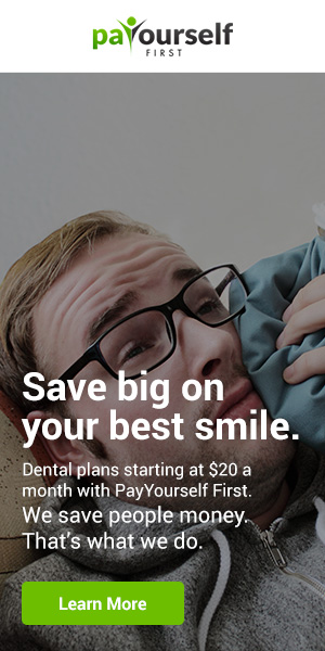 Dental Power Discount Plan